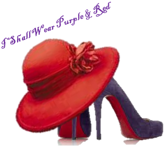 Pink Hat Society Clip Art for Pinterest