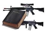 Bible&Guns