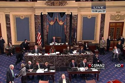 Senate Floor, December 4, 2012