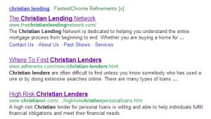 christianlending