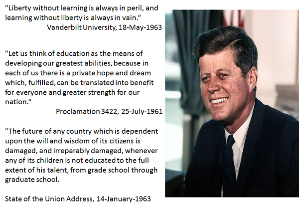 JFK_EDUCATION
