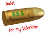 ValentineBullet