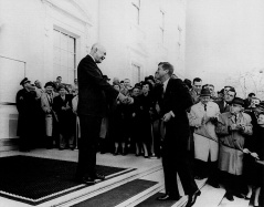 Eisenhower_and_Kennedy