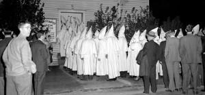 KKK Church 1964