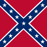 Battle Flag of the Confederacy