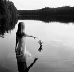 black-and-white-girl-nature-photography-favim-com-356563